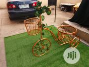 Flower Plant Stand Tricycle With Flowers Pots | Garden for sale in Bayelsa State, Southern Ijaw
