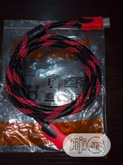 Hdmi To Hdmi Cable | Accessories & Supplies for Electronics for sale in Lagos State, Lagos Island