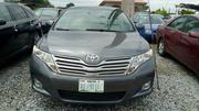 Toyota Venza 2008 Gray | Cars for sale in Abuja (FCT) State, Kubwa