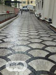 We Do High Quality And Durable Concrete Floor Stamps | Building & Trades Services for sale in Lagos State, Gbagada