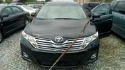 Toyota Venza 2009 Black | Cars for sale in Abuja (FCT) State, Kubwa