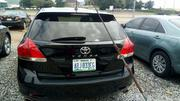 Toyota Venza 2010 Black | Cars for sale in Abuja (FCT) State, Kubwa