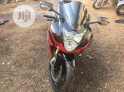 Suzuki 750 2013 Red | Motorcycles & Scooters for sale in Abuja (FCT) State, Gwarinpa