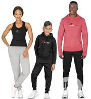 Unisex Active Joggers | Manufacturing Services for sale in Lagos State, Victoria Island
