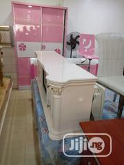 Imported Children Bed With The Wordurope | Children's Furniture for sale in Lagos State, Ikeja