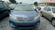 Toyota Venza 2010 Blue | Cars for sale in Abuja (FCT) State, Kubwa