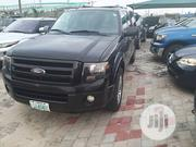 Ford Expedition 2010 Black | Cars for sale in Lagos State, Lekki Phase 1