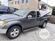 Nissan Frontier 2005 Automatic | Cars for sale in Abuja (FCT) State, Gwarinpa