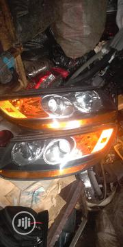 Hyundai Santafe 2010 Headlamp | Vehicle Parts & Accessories for sale in Lagos State, Mushin