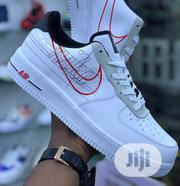 NIKE AF 1 Ultimate Supreme | Shoes for sale in Lagos State, Lagos Island