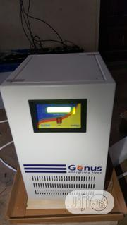 Genus 5.5KVA Inverter For Sale | Solar Energy for sale in Edo State, Egor