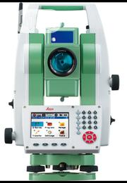 Leica Flexline TS09 Plus R500 5"