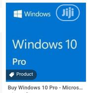 Windows 10 PRO | Software for sale in Lagos State, Lekki Phase 1