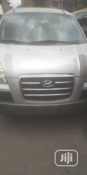 Hyundai Starex 2008 Silver | Buses & Microbuses for sale in Lagos State, Ikeja