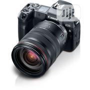 Exceptional EOS R Canon Camera | Photo & Video Cameras for sale in Lagos State, Ikeja