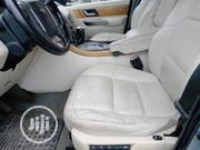 Land Rover Range Rover Sport 2006 HSE 4x4 (4.4L 8cyl 6A) Silver | Cars for sale in Lagos State, Amuwo-Odofin