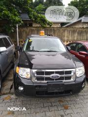Ford Escape 2007 Black   Cars for sale in Lagos State, Lagos Island