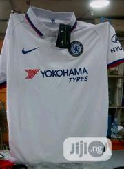 Chelsea Away Jersey | Clothing Accessories for sale in Lagos State, Yaba
