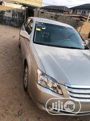 Toyota Avalon 2007 Limited Gold | Cars for sale in Lagos State, Ifako-Ijaiye