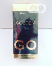 Golden Night Perfume | Fragrance for sale in Lagos State, Ajah