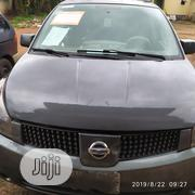 Nissan Quest 2005 Gray | Cars for sale in Anambra State, Nnewi