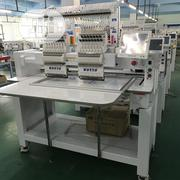 Crown Two Head Monogram/Embroidery Machine | Manufacturing Equipment for sale in Lagos State, Lagos Island