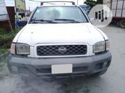 Nissan Pathfinder 2001 Automatic White | Cars for sale in Lagos State, Ajah
