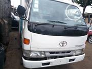 Toyota Dyna | Trucks & Trailers for sale in Lagos State, Ifako-Ijaiye
