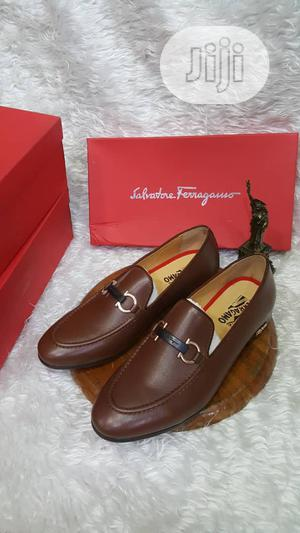 Trendy Loafers Collection