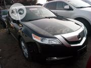 Acura TL 2010 Black | Cars for sale in Lagos State, Apapa