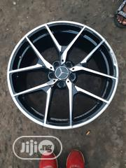 Mercedes Benz AMG Alloy Wheel Rims | Vehicle Parts & Accessories for sale in Lagos State, Amuwo-Odofin