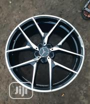 Mercedes Benz AMG Wheel Rims | Vehicle Parts & Accessories for sale in Lagos State, Amuwo-Odofin