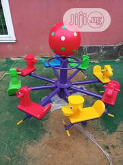 8 Seaters Merry Go Round Available | Toys for sale in Rivers State, Port-Harcourt