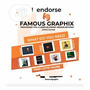 Famous Graphix | Computer & IT Services for sale in Kwara State, Ilorin East