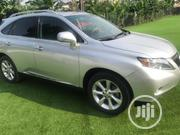 Lexus RX 350 2010 Silver   Cars for sale in Lagos State, Ojodu