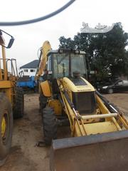 Backhoe For Lease | Heavy Equipment for sale in Lagos State, Magodo
