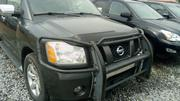 Nissan Armada 2010 Gray | Cars for sale in Abuja (FCT) State, Kubwa