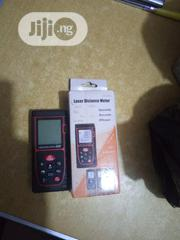 50m Digital Laser Distance Meter | Measuring & Layout Tools for sale in Lagos State, Lagos Island