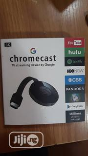 Chromecast | Accessories & Supplies for Electronics for sale in Lagos State, Lagos Island