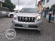 Toyota Land Cruiser Prado 2014 Silver | Cars for sale in Lagos State, Lekki Phase 2