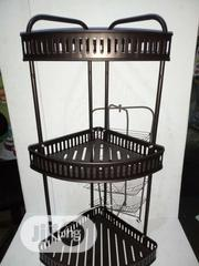 3 Tier Toilet Shelf | Building Materials for sale in Lagos State, Ikoyi