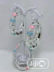 Sassy Earing Set | Jewelry for sale in Lagos State, Alimosho