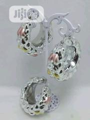 Quality Silver Jewelry Set | Jewelry for sale in Lagos State, Alimosho