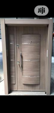 Luxury Amoured Security Solid Doors   Building & Trades Services for sale in Lagos State, Orile