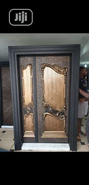 Luxury Amoured Security Solid Doors   Doors for sale in Lagos State, Orile