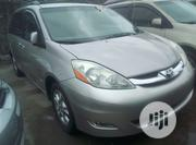 Toyota Sienna 2006 Silver | Cars for sale in Lagos State, Apapa