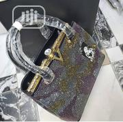 LV Stoned Handbag | Bags for sale in Lagos State, Orile