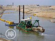 Sales And Rent If Dredgers | Watercraft & Boats for sale in Lagos State, Victoria Island
