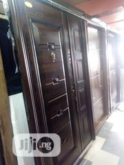 German Steel Security Door | Doors for sale in Lagos State, Orile