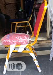 Original S/S Recovery Banquet Chair | Furniture for sale in Lagos State, Ojo
